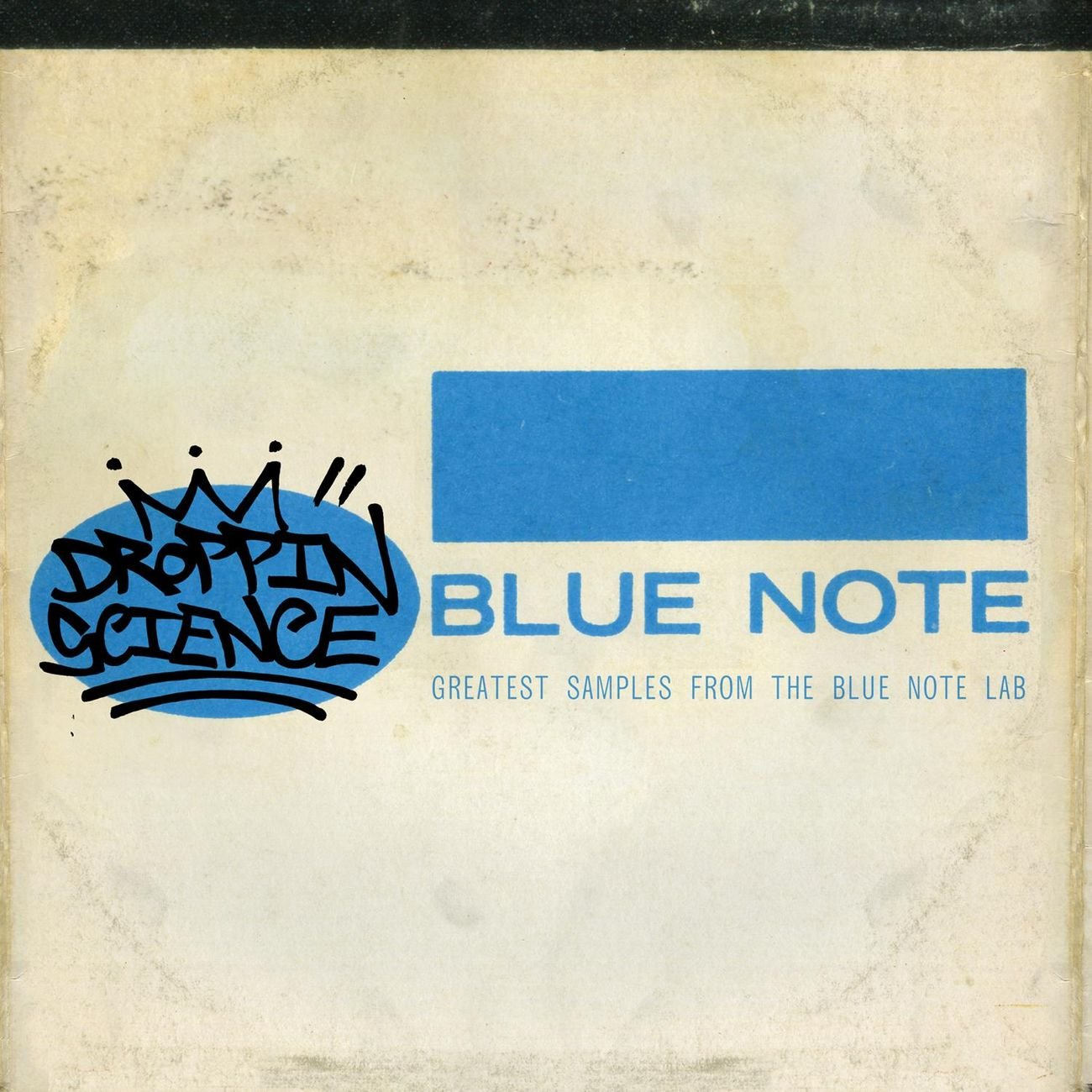 Various Artists, Droppin' Science: Greatest Samples From the Blue Note Lab