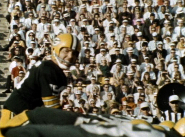 Winning Is Gut Pride: A Look at the NFL Super Bowl Films