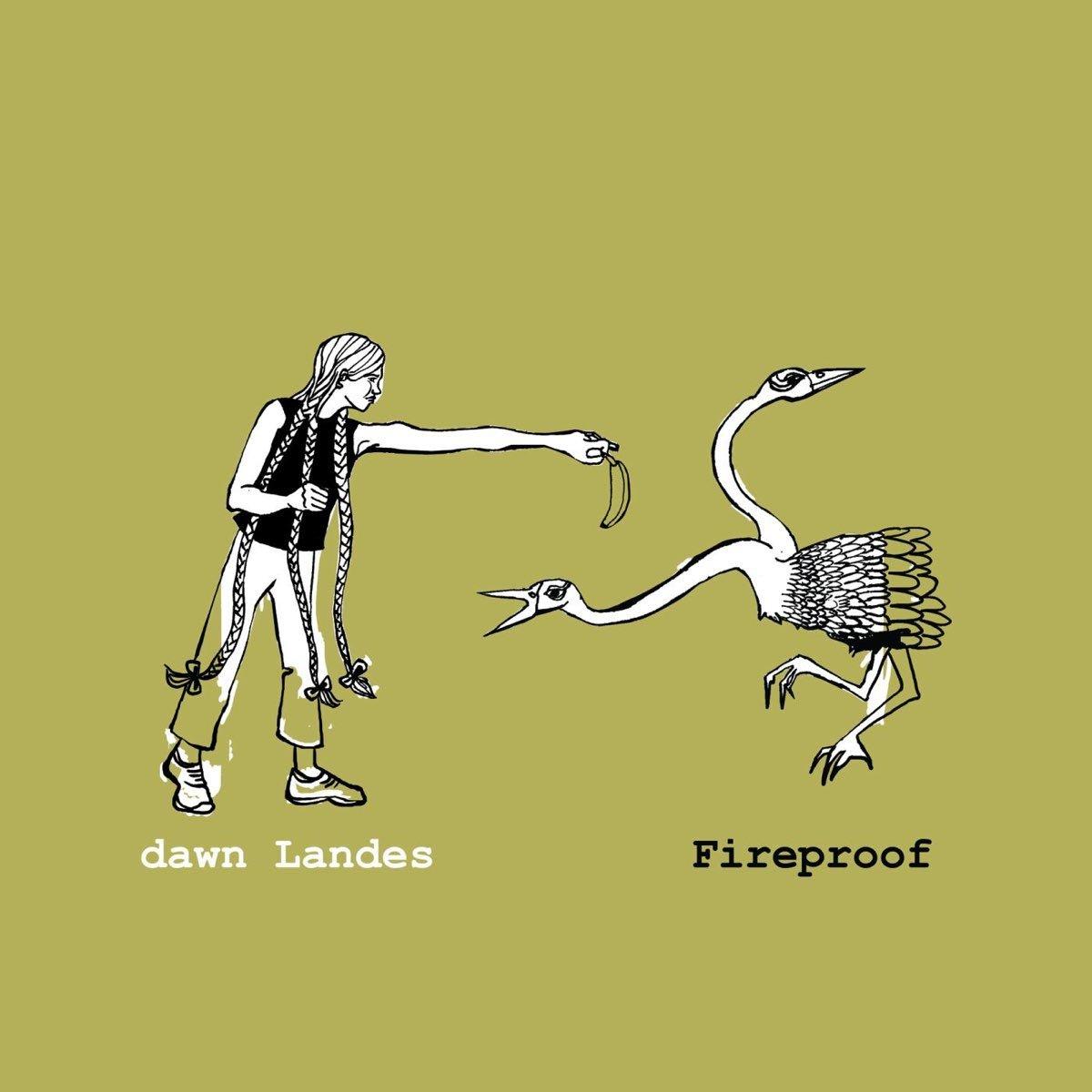 Dawn Landes, Fireproof