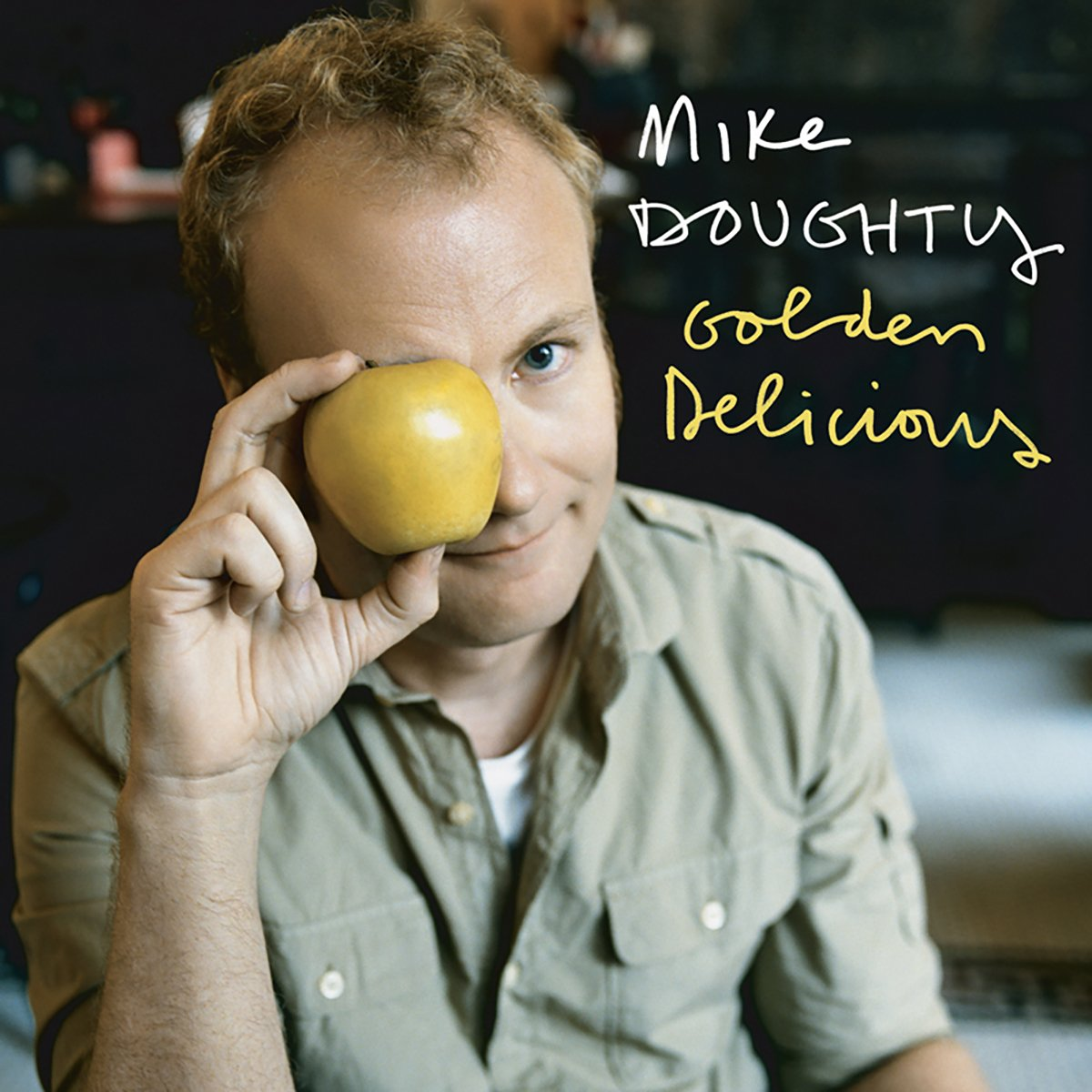 Mike Doughty, Golden Delicious