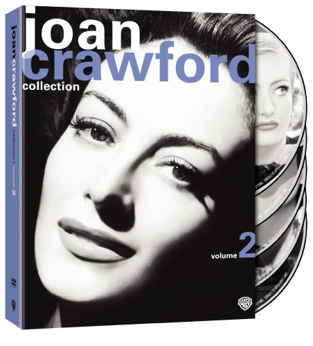 Joan Crawford Collection: Volume 2