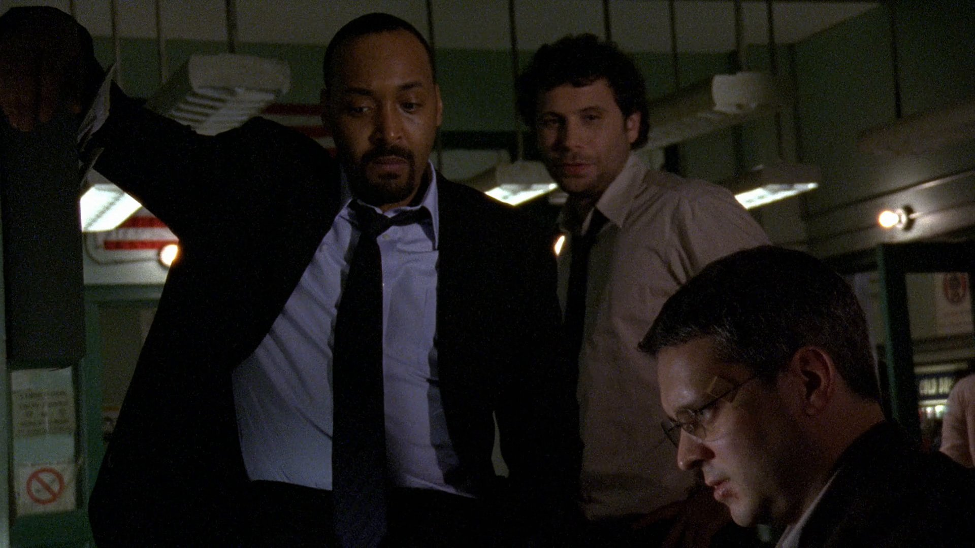 Law & Order: Season Eighteen