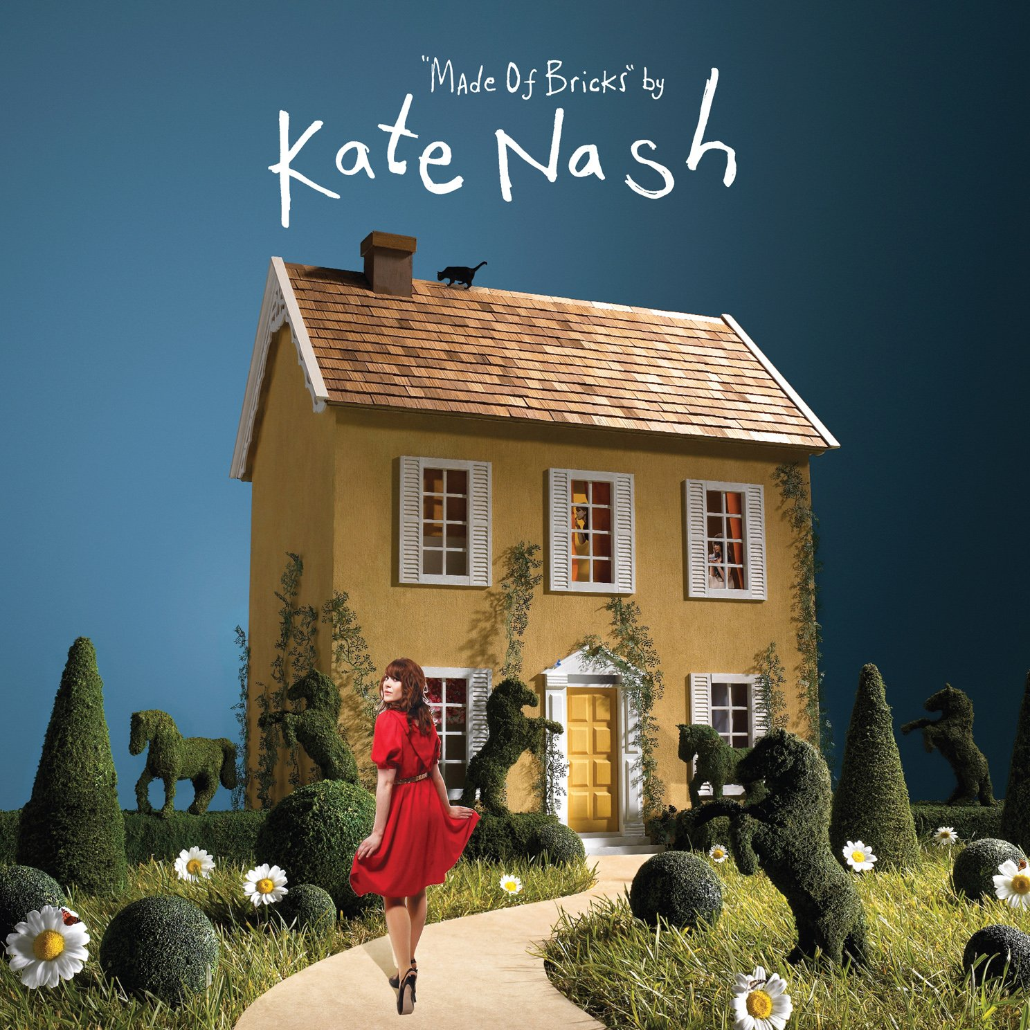 Kate Nash, Made of Bricks