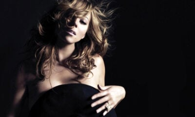 "Single Review: Mariah Carey's ""Touch My Body"""