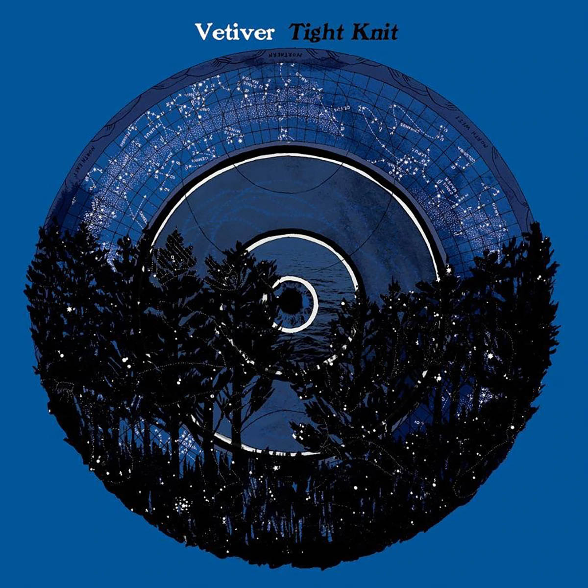Vetiver, Tight Knit