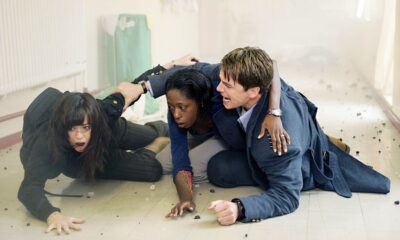 "Torchwood Recap: Season 2, Episode 2: ""Sleeper"""