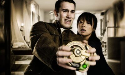 "Torchwood Recap: Season 2, Episode 3: ""To the Last Man"""