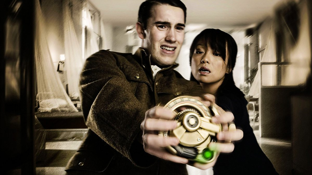 "Torchwood Recap: Season 2, Episode 3: ""To the Last Man"""