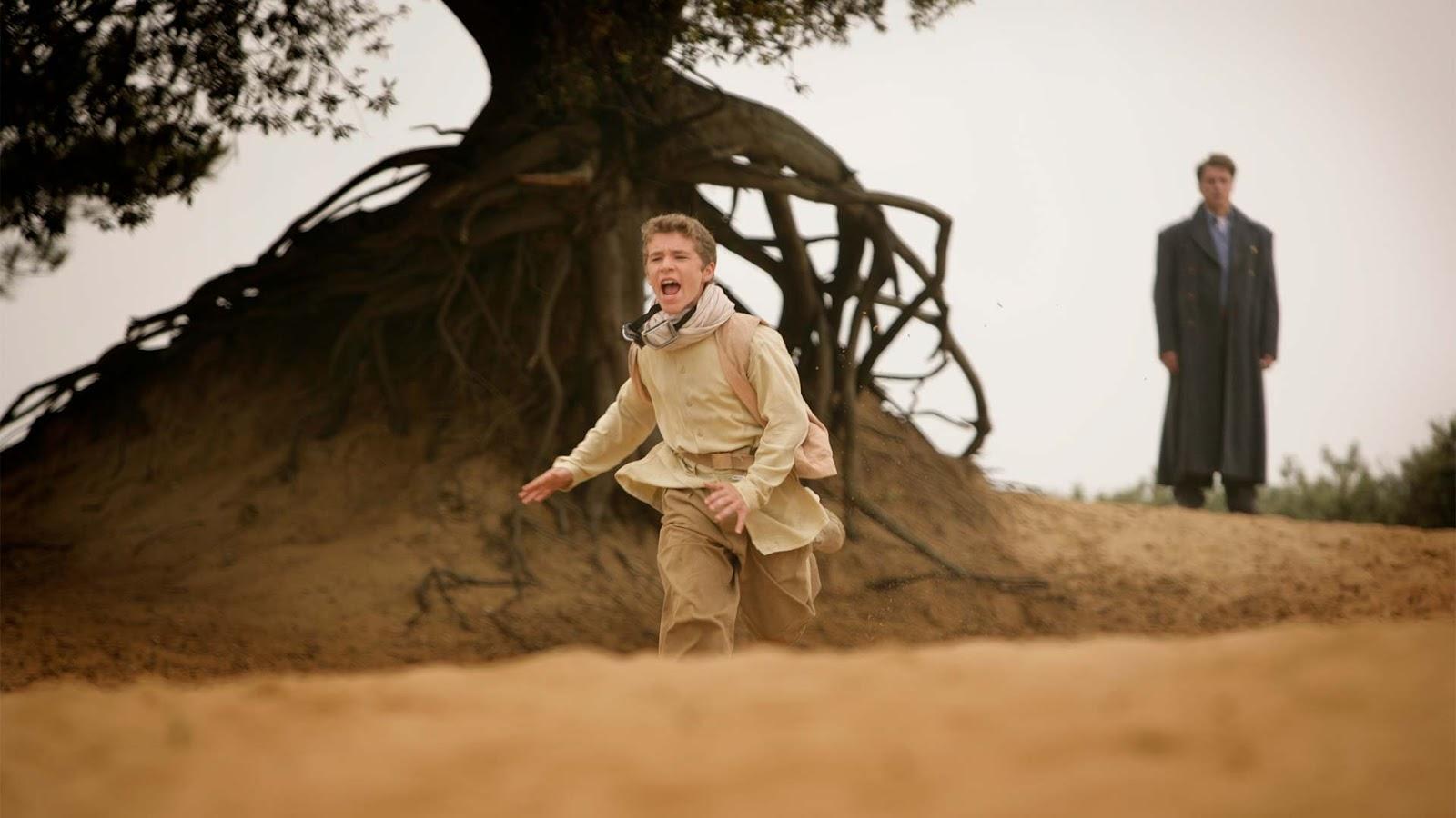 "Torchwood Recap: Season 2, Episode 5: ""Adam"""