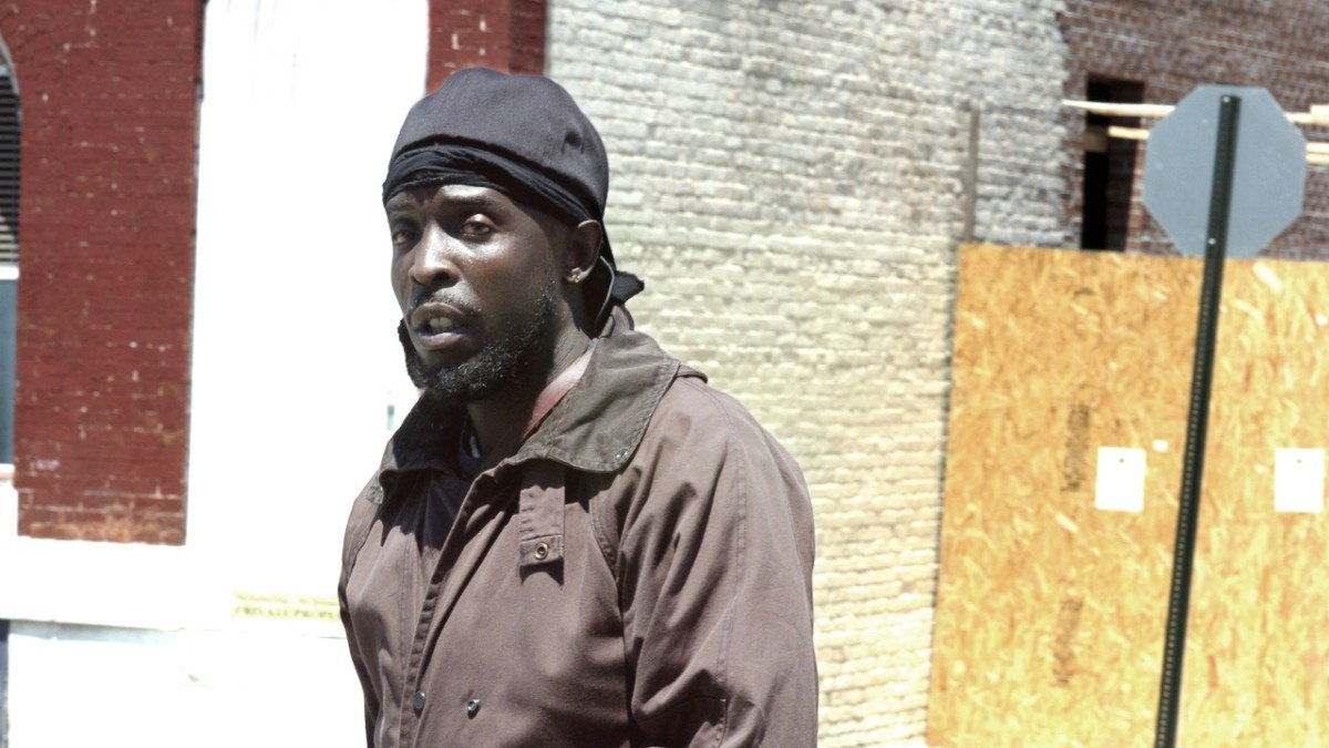 "The Wire Recap: Season 5, Episode 8, ""Clarifications"""