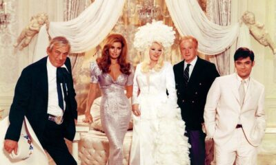 For the Love of Myra: Myra Breckinridge