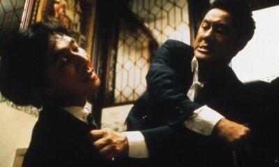 Idiot Savant Japan: Takeshi v. Takashi