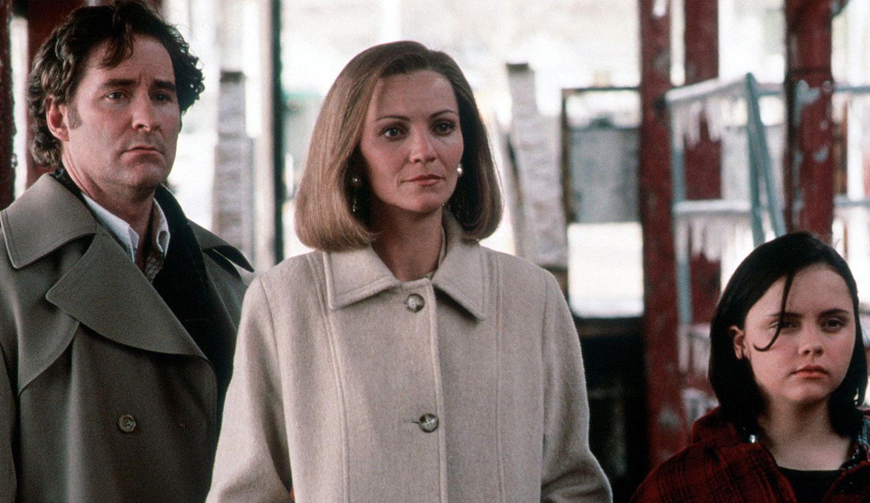 The Ice Storm (1997) – Drama