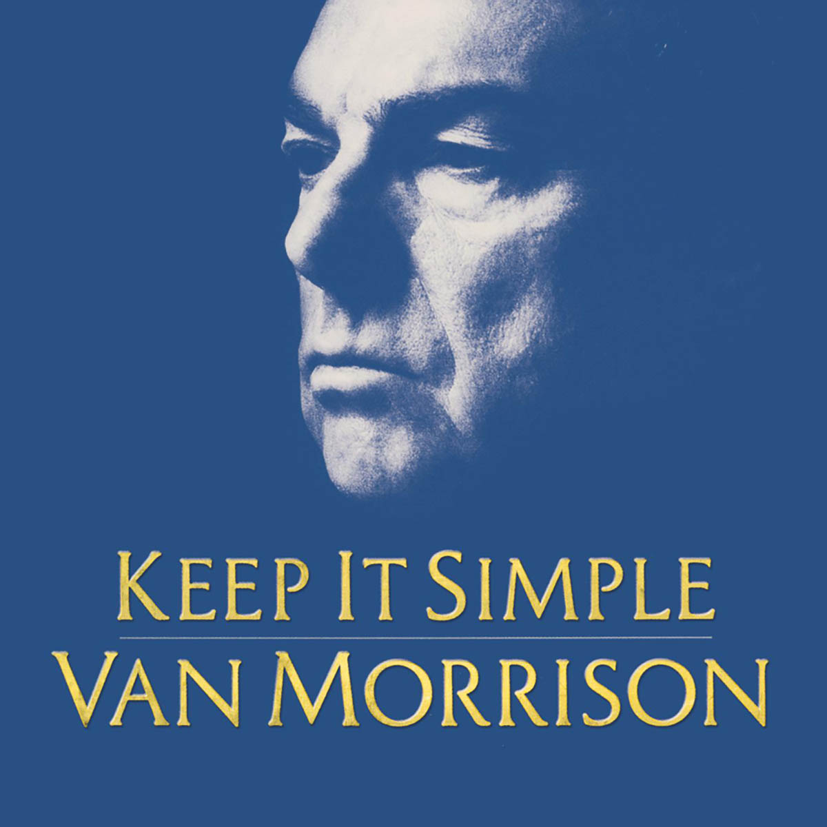 Van Morrison, Keep It Simple
