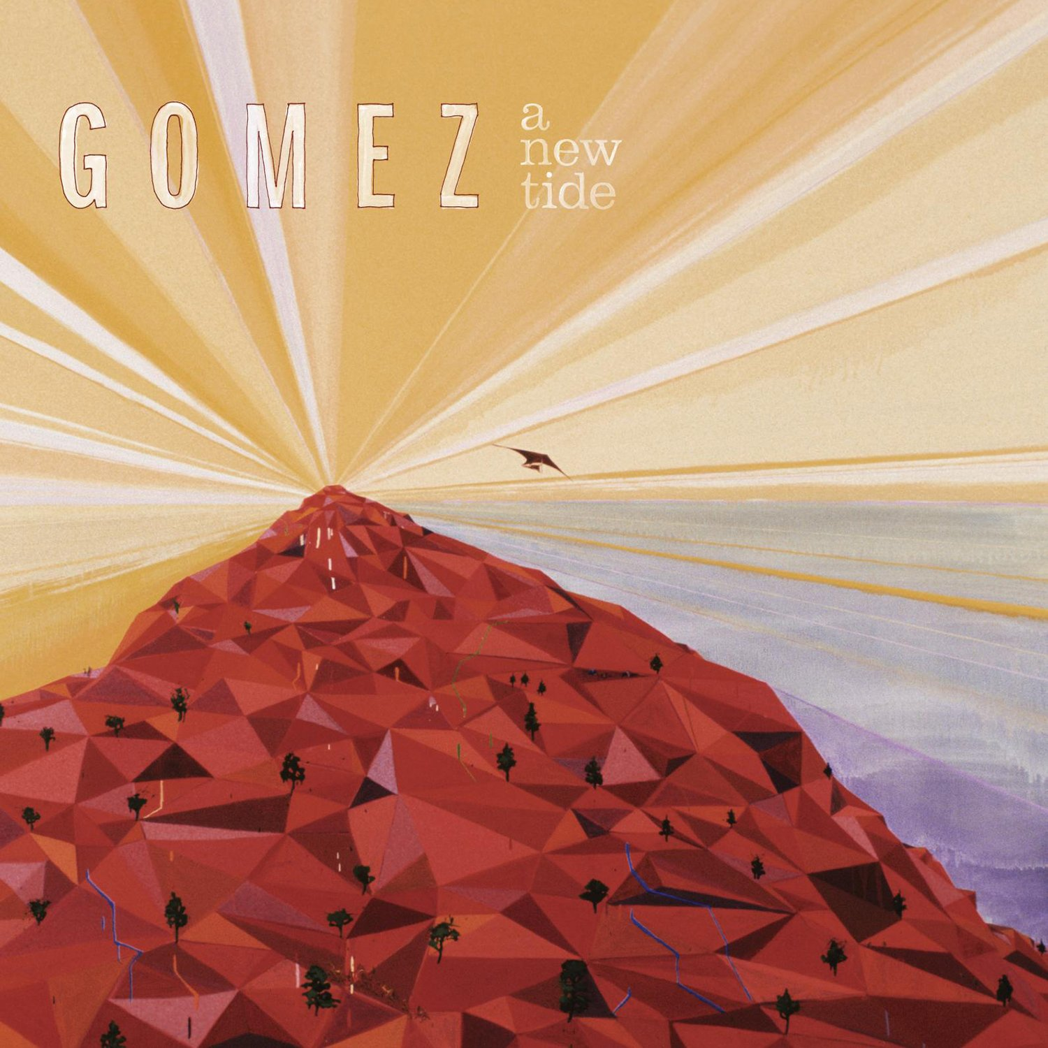 Gomez, A New Tide