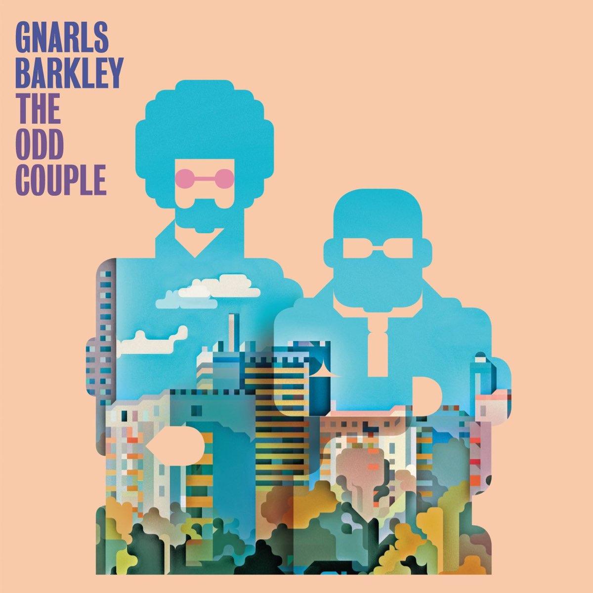 Gnarls Barkley, The Odd Couple