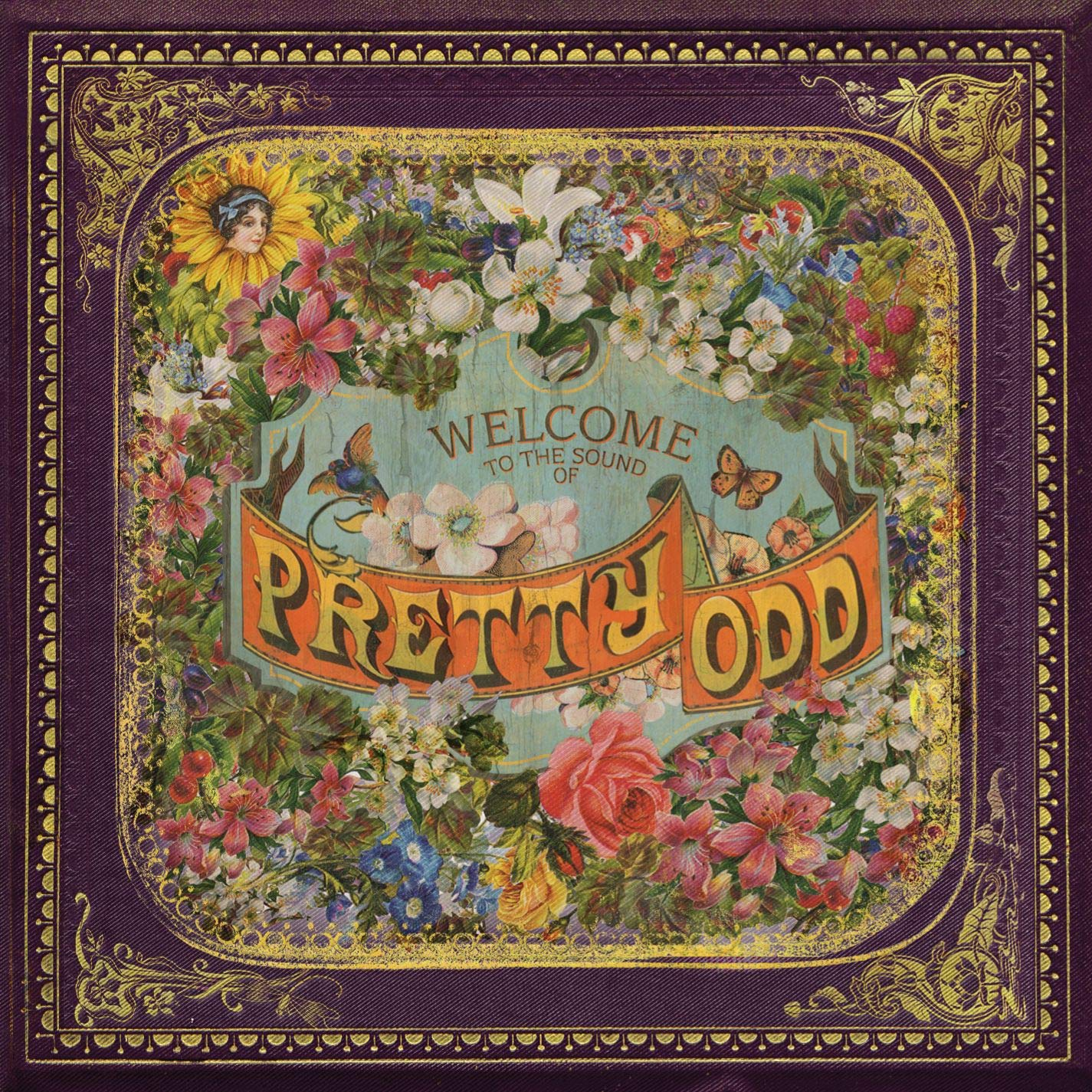 Panic at the Disco, Pretty. Odd.