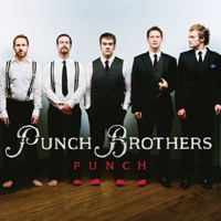 Punch Brothers, Punch