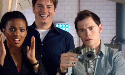 "Torchwood Recap: Season 2, Episode 6: ""Reset"""