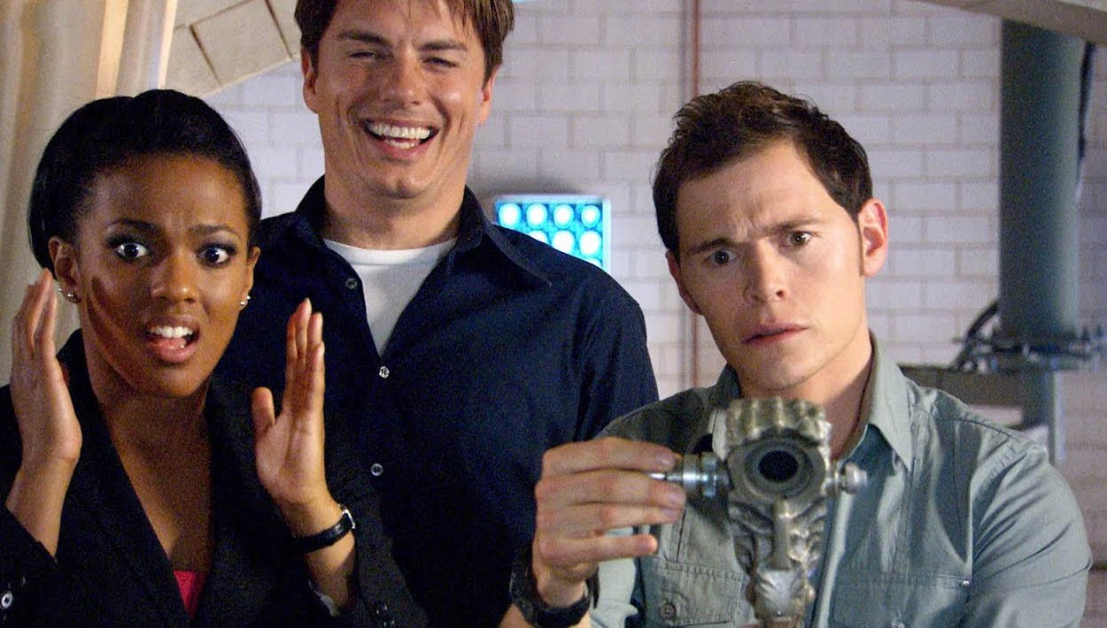 """Torchwood Recap: Season 2, Episode 6: """"Reset"""""""