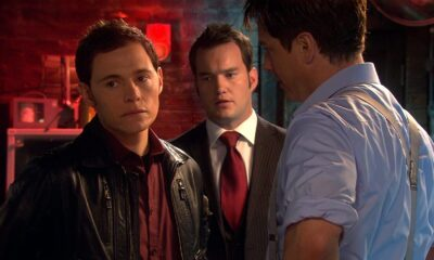 "Torchwood Recap: Season 2, Episode 8: ""A Day in the Death"""