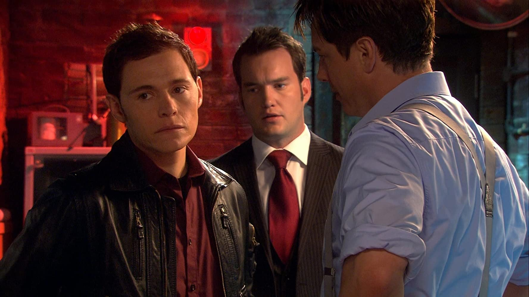 """Torchwood Recap: Season 2, Episode 8: """"A Day in the Death"""""""