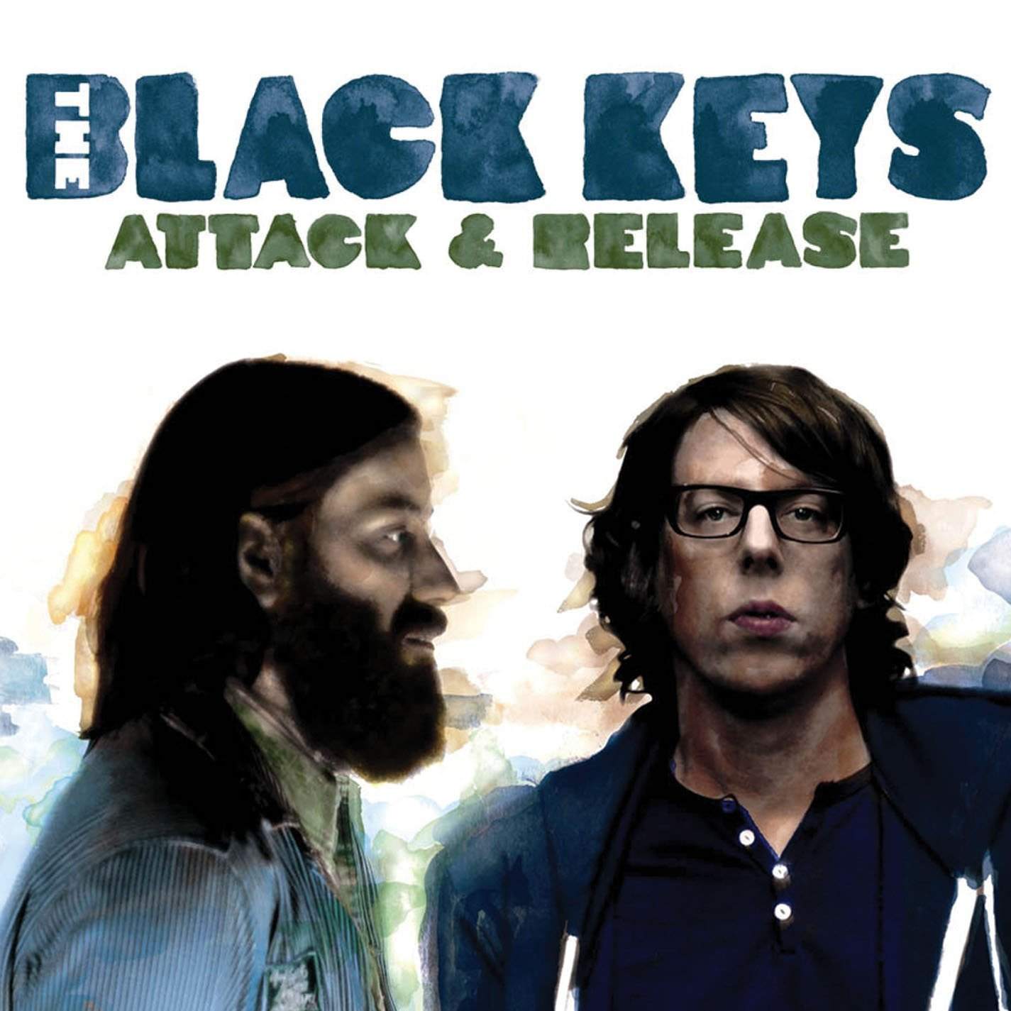The Black Keys, Attack & Release