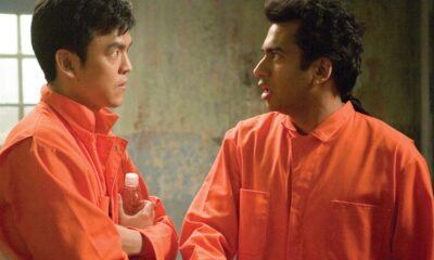 Bloodless: Harold & Kumar Escape from Guantanamo Bay