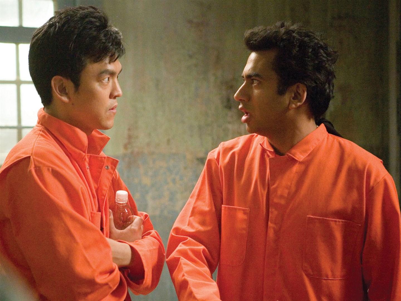 Bloodless: Harold & Kumar Escape from Guantanamo Bay