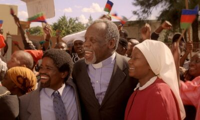 Independence Day: Charles Burnett's Namibia: The Struggle for Liberation
