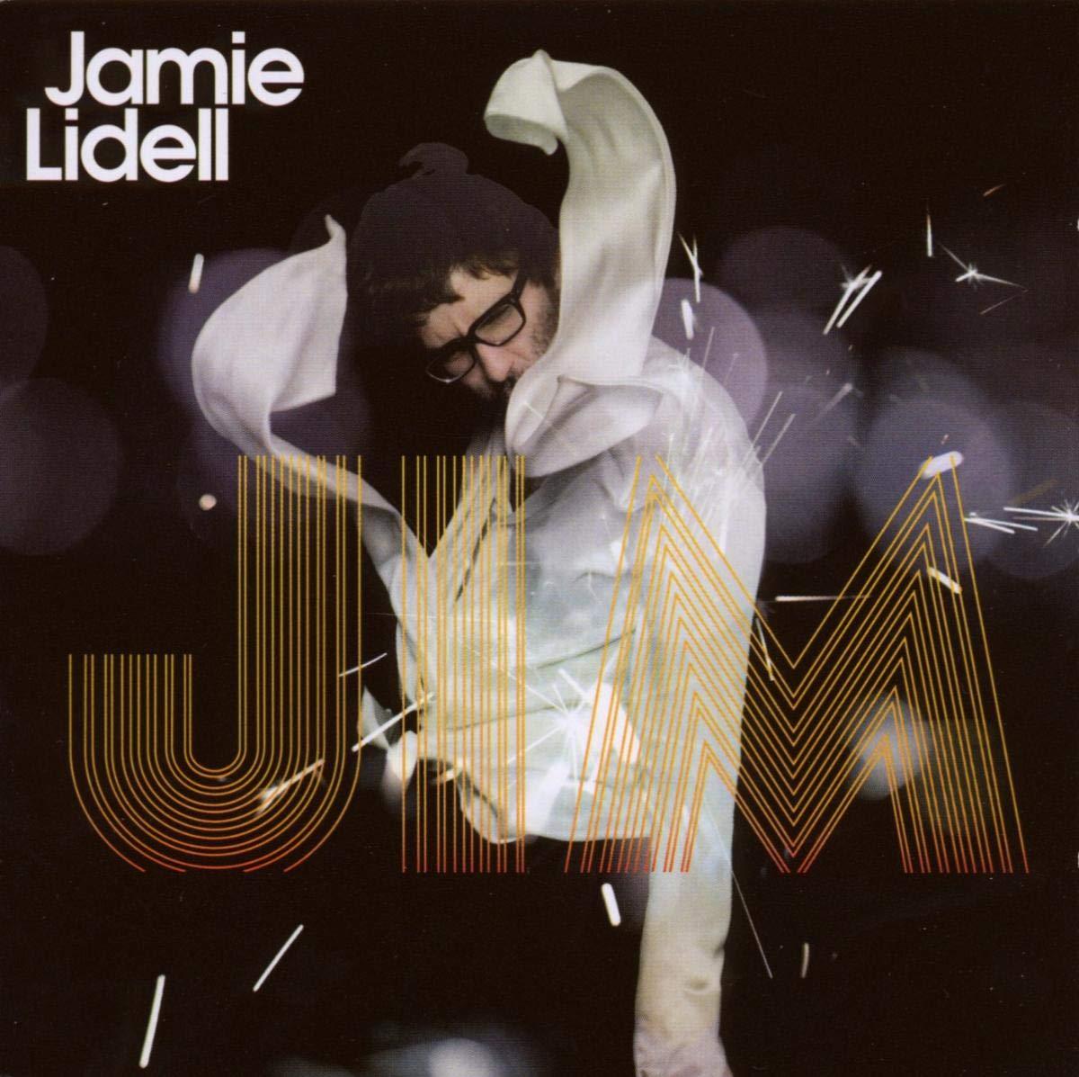 Jamie Lidell, Jim