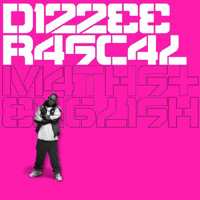 Dizzee Rascal, Maths + English