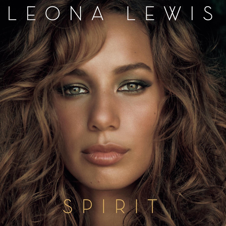 Leona Lewis, Spirit