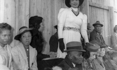 Review: Zora Neale Hurston: Jump at the Sun