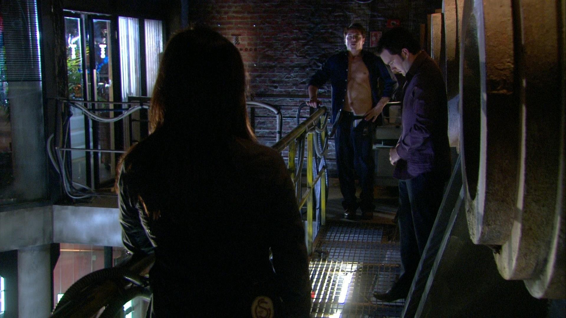 Torchwood Recap: Season 2, Episode 11, Adrift