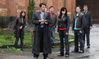 "Torchwood Recap: Season 2, Episode 12: ""Fragments"""