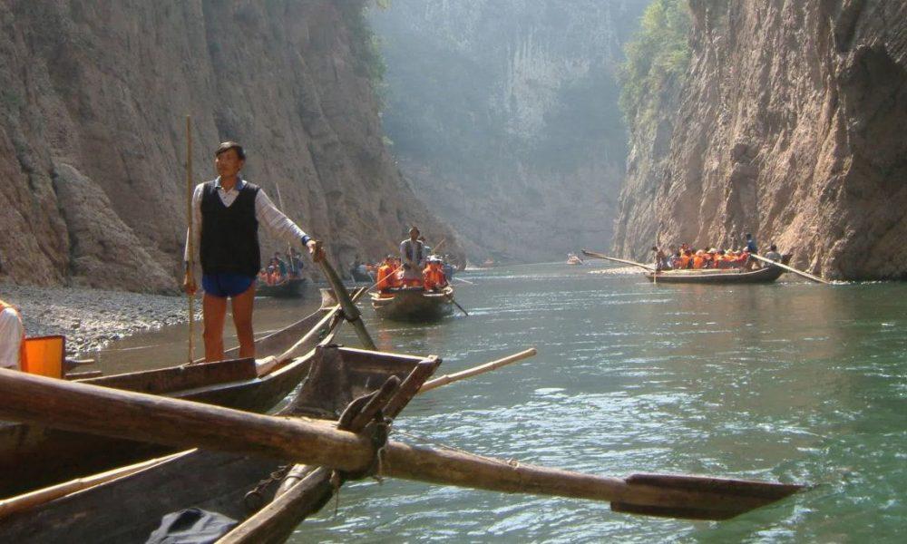 Review: Up the Yangtze - Slant Magazine