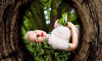 Scarlett Johansson, Anywhere I Lay My Head