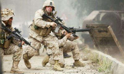 Marines Gone Wild: Battle for Haditha, Take 1