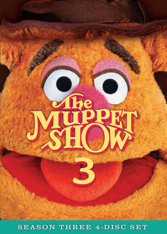 DVD Review: The Muppet Show: Season Three - Slant Magazine