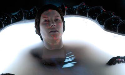"""Battlestar Galactica Recap: Season 4, Episode 6, """"Faith"""""""