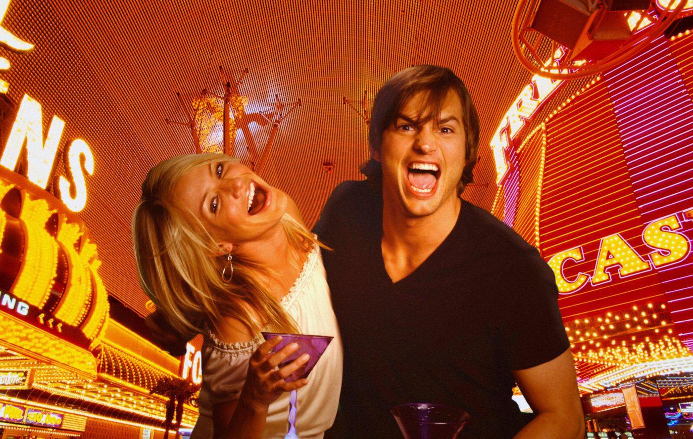 Review: What Happens in Vegas - Slant Magazine What Happens In Vegas Synopsis