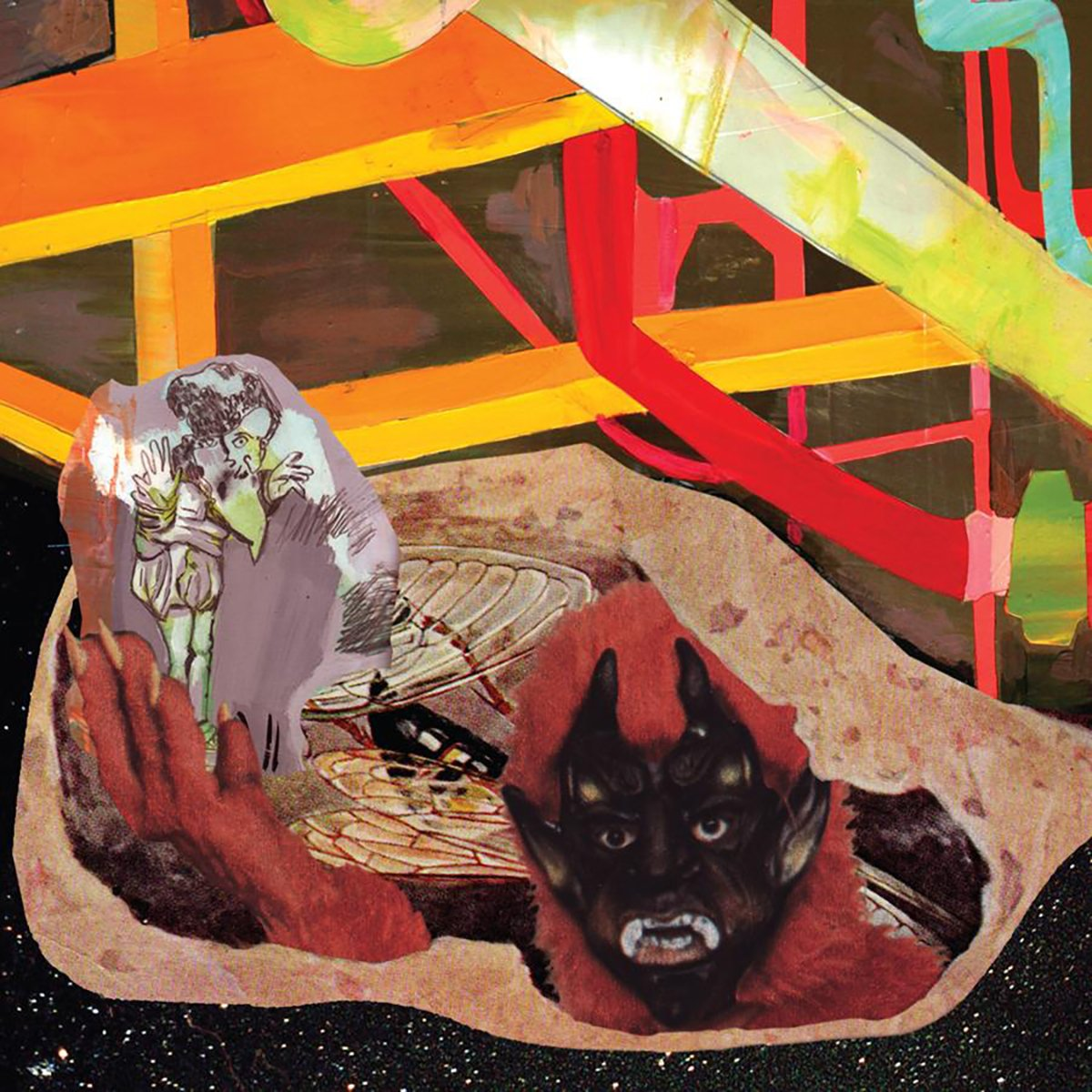 Wolf Parade, At Mount Zoomer