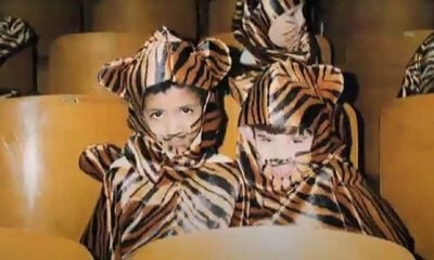 Human Rights Watch Film Festival 2008: Adobe Youth Voices