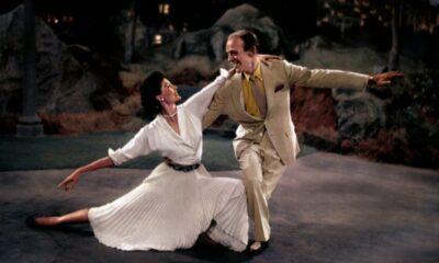 Dancing in the Dark: Cyd Charisse (1921 - 2008)