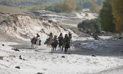 Battlefield Bliss: Mongol