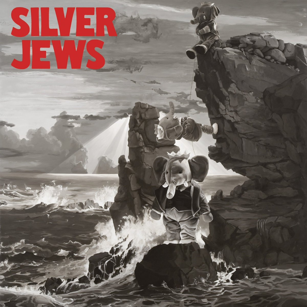 Silver Jews, Lookout Mountain, Lookout Sea