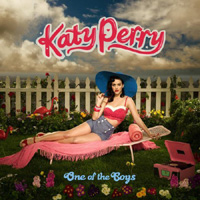 Katy Perry, One of the Boys