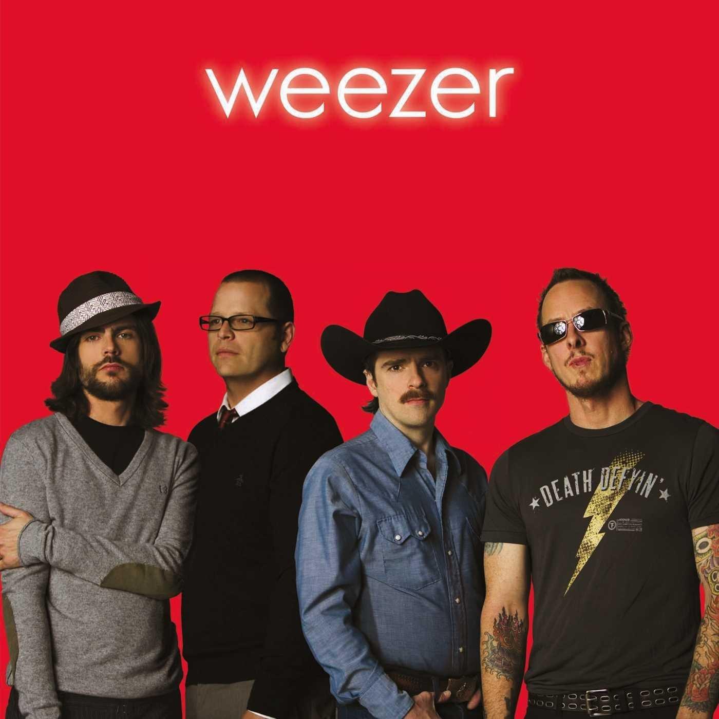 Weezer, Weezer (The Red Album)