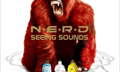 N.E.R.D., Seeing Sounds
